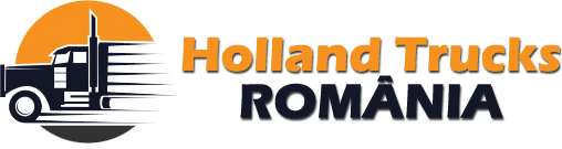 HOLLAND TRUCKS ROMANIA